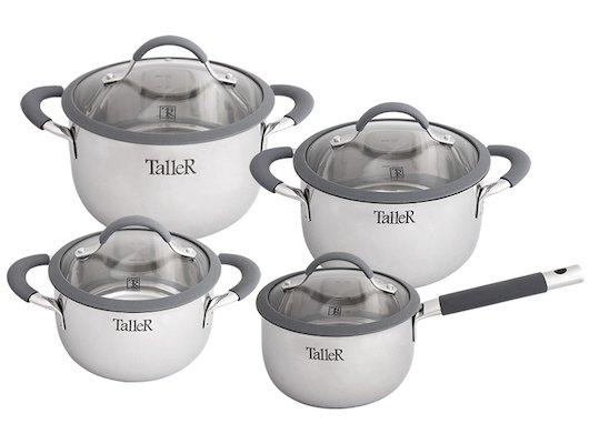 Набор посуды  TalleR Набор посуды TR-7160