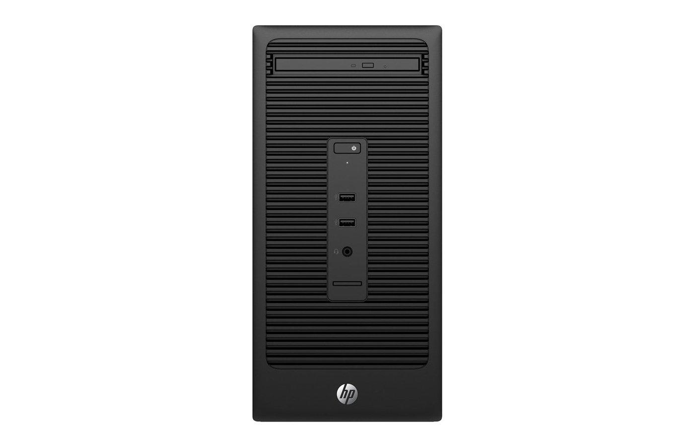 Системный блок HP 280G2 MT /X9D89ES/