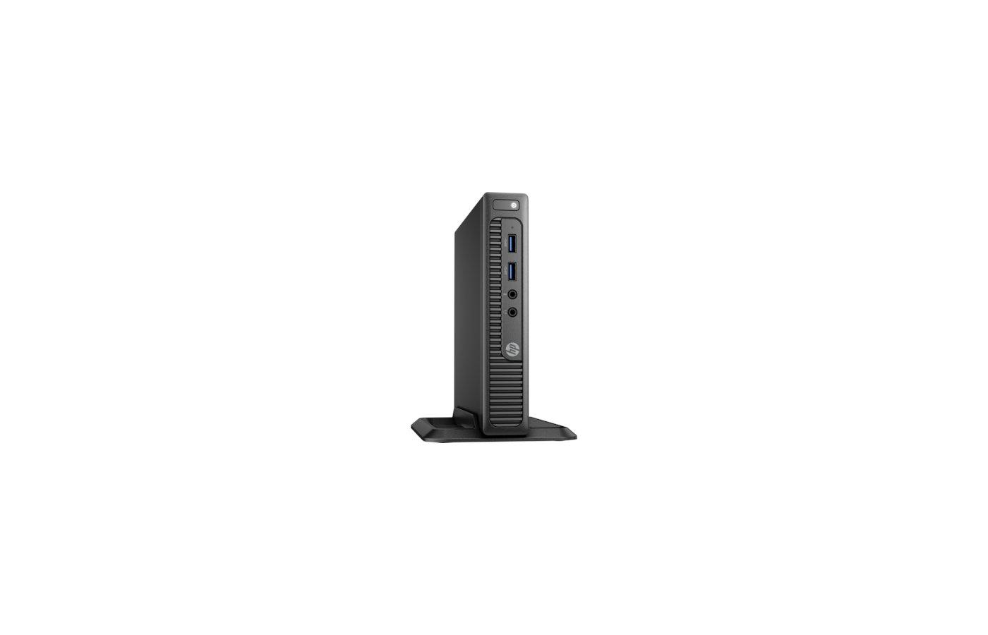 Системный блок HP 260G2 /X3L02ES/