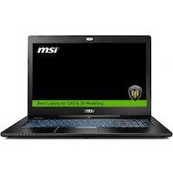 Ноутбук MSI WS72 6QI-202RU /9S7-177625-202/