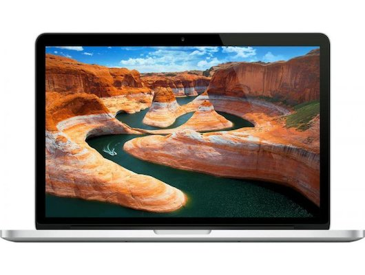 Ноутбук Apple MacBook Pro 13 /Z0QP000G2/