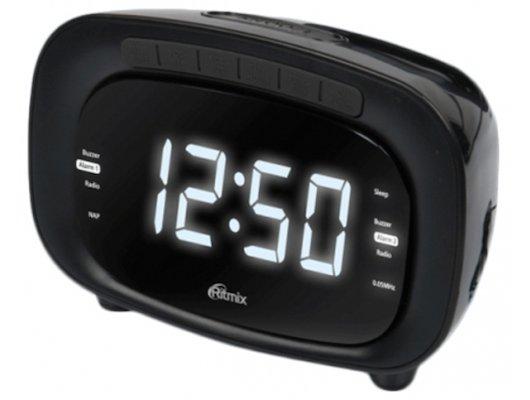 Настольные часы Ritmix RRC-1250