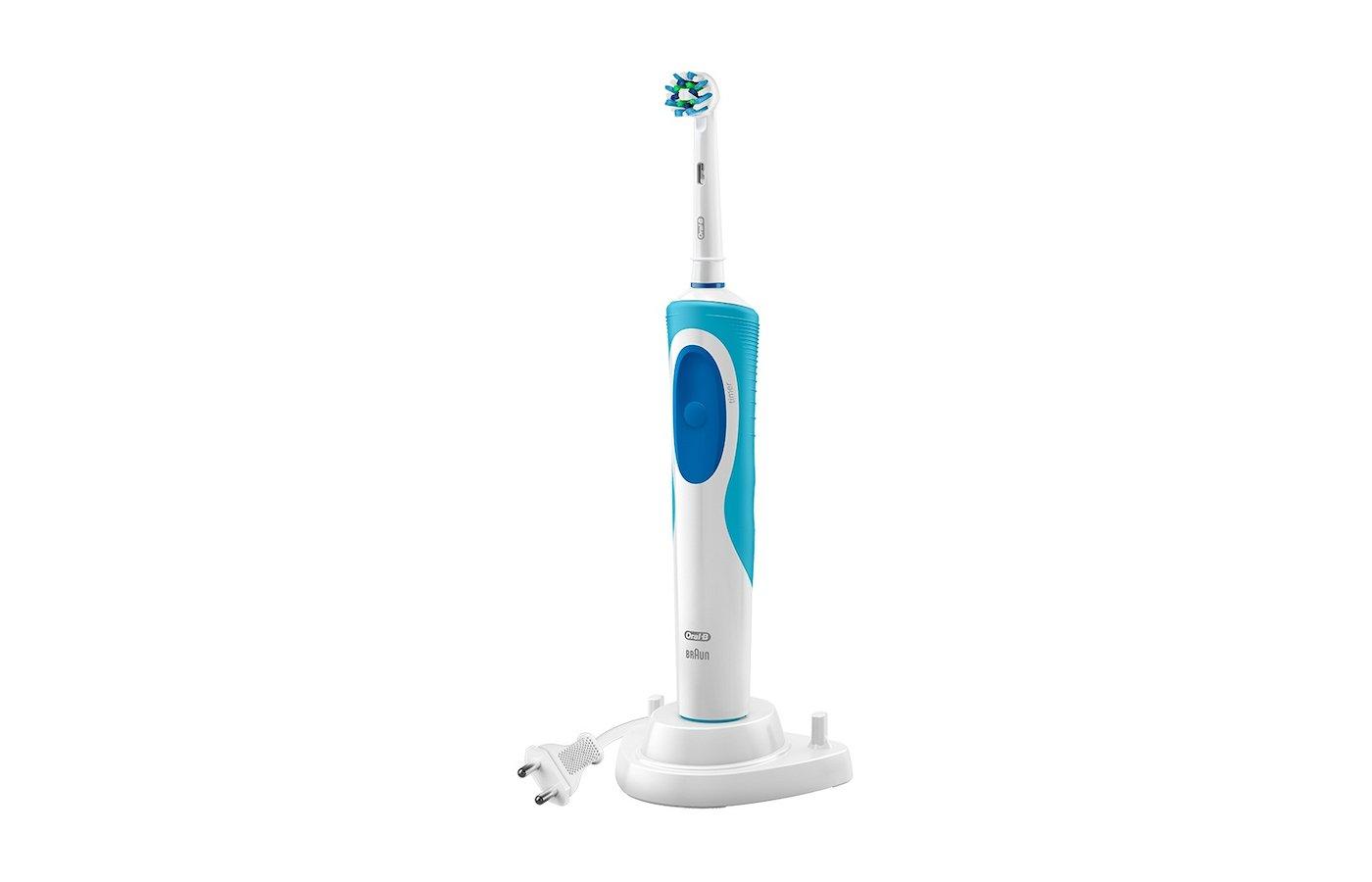 Зубные щетки электрические Oral-B Vitality D12.513 Cross Action