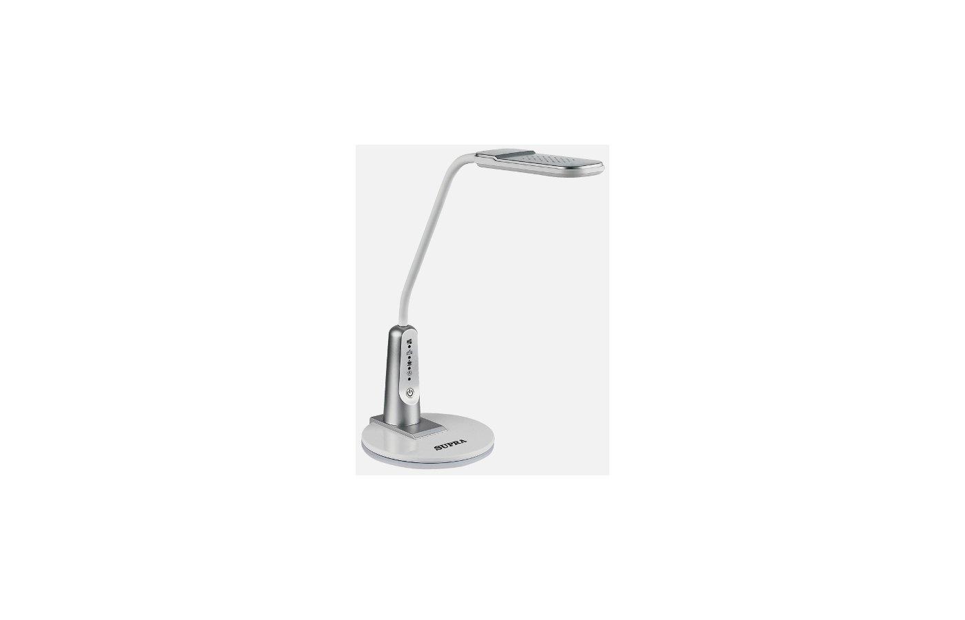 Декоративный светильник SUPRA SL-TL303 white Светильник