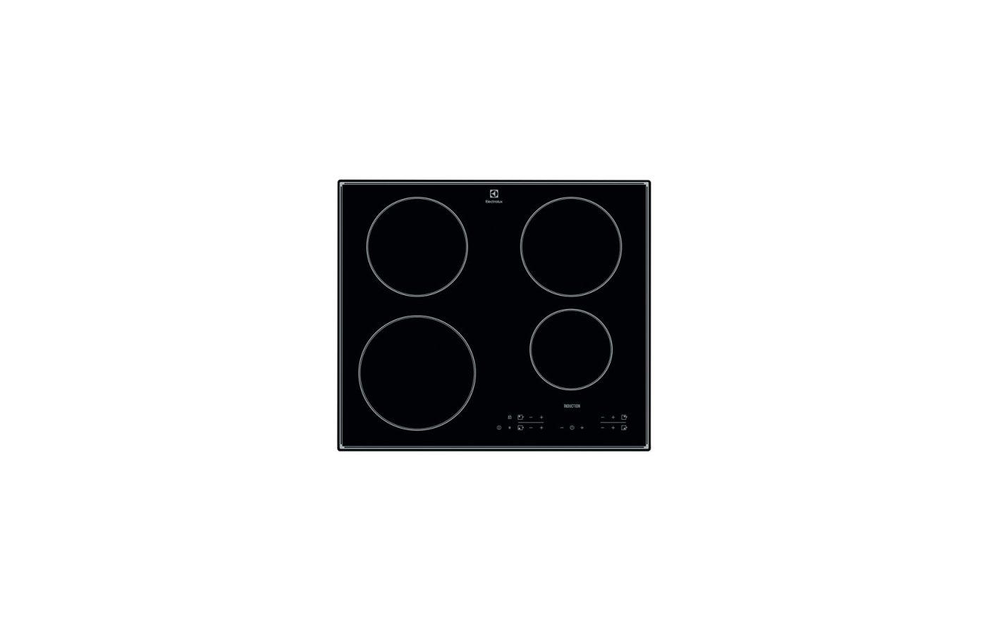 Варочная панель ELECTROLUX IPE 644 RCC