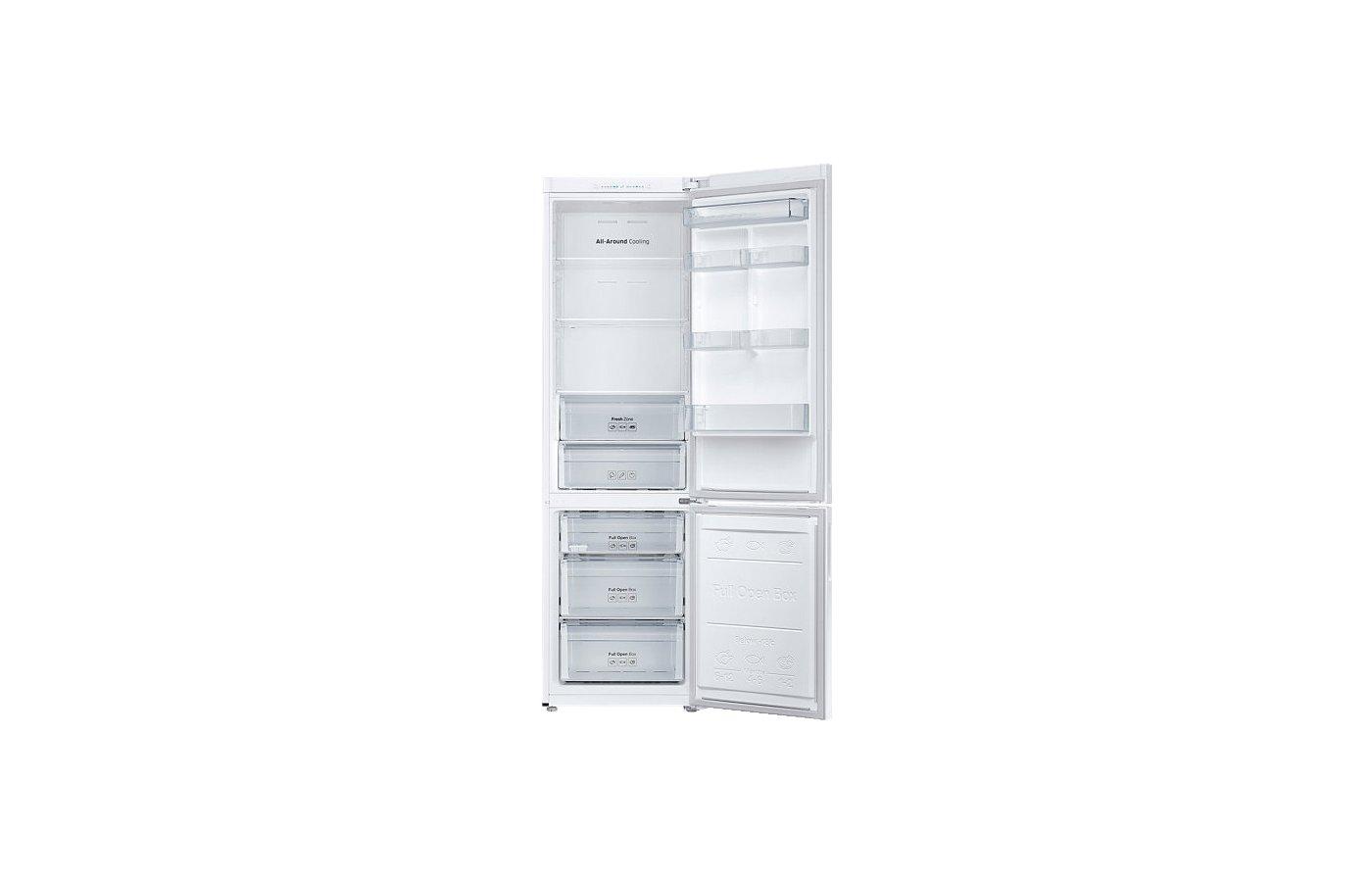 Холодильник SAMSUNG RB-37J5000WW