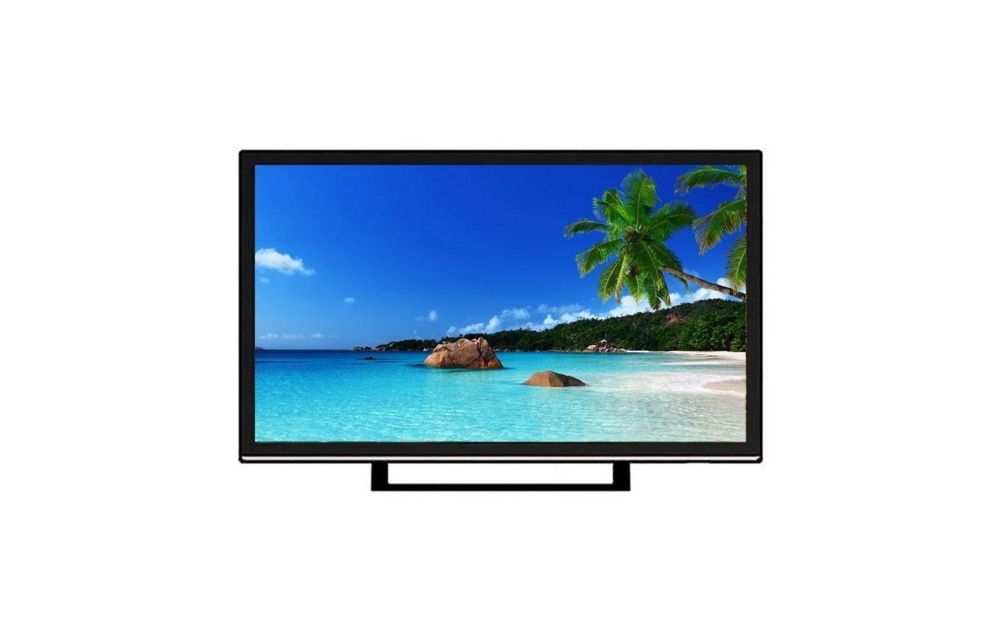 LED телевизор ERISSON 22LES16