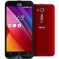 Фото Смартфон ASUS ZE550KL Zenfone 2 Laser 16Gb red