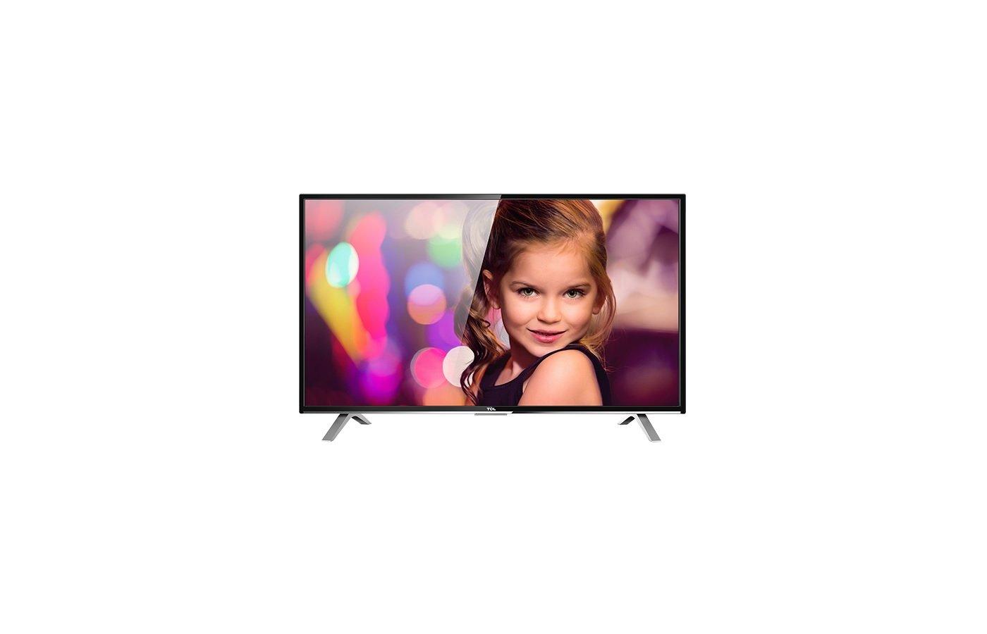 LED телевизор TCL 40D2710B