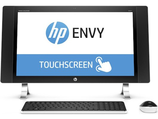 Моноблок HP Envy 24-n250ur /X0Z76EA/