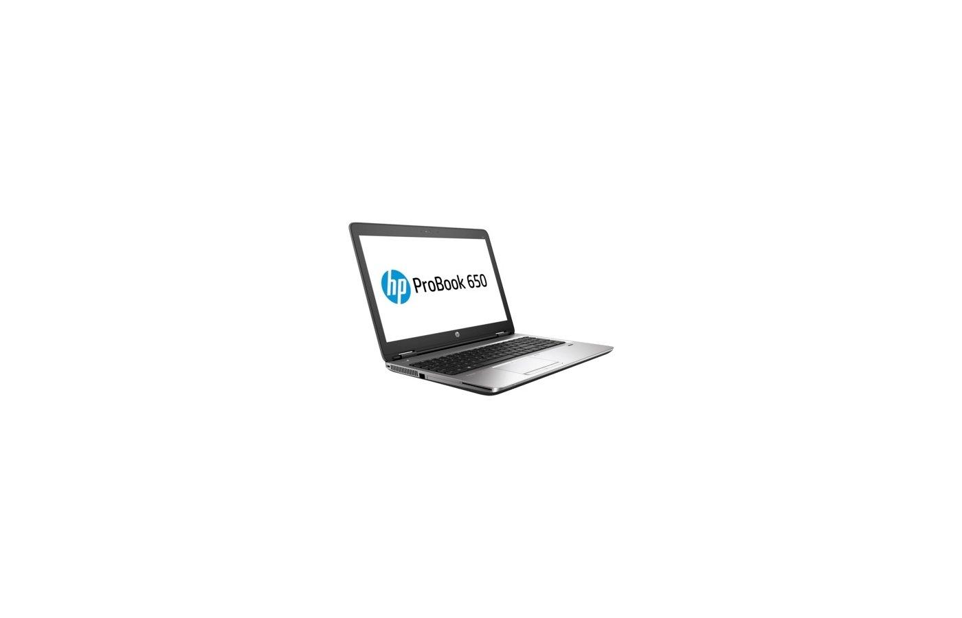 Ноутбук HP Probook 650 UMA /Y3B10EA/