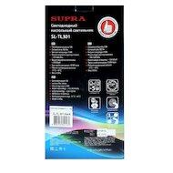 Фото Светильник настольный SUPRA SL-TL301 black LED 5 Вт. Регулировка яркости