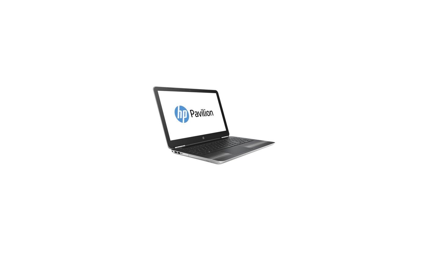 Ноутбук HP Pavilion 15-au010ur /X3N36EA/