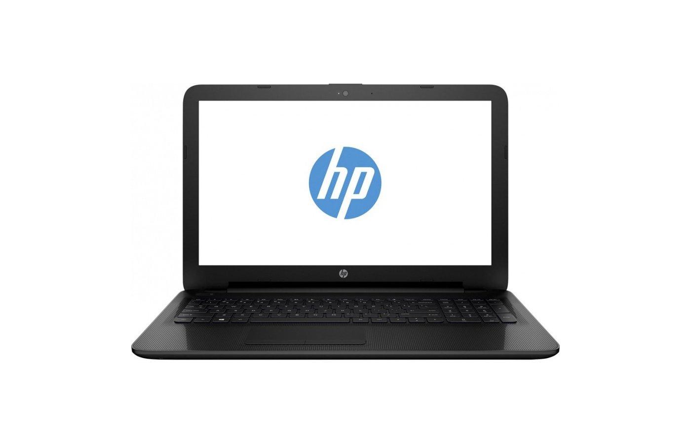 Ноутбук HP 17-x002ur /W7Y91EA/