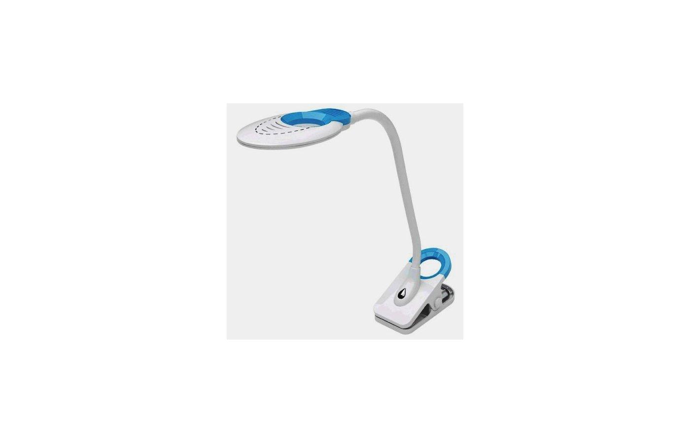 Светильник настольный SUPRA SL-TL311 blue LED 5 Вт.регулировка яркости