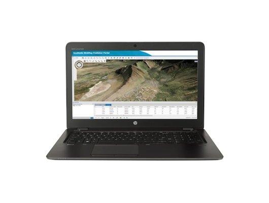 Ноутбук HP ZBook 15U G3 /T7W17EA/