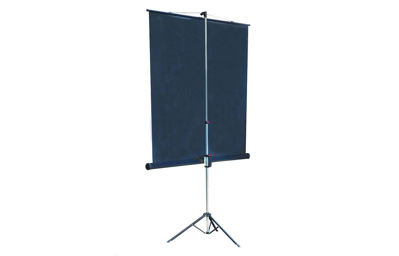 Экран для проектора LUMIEN Master View 85 128х171 4:3 (LMV-100106) штатив