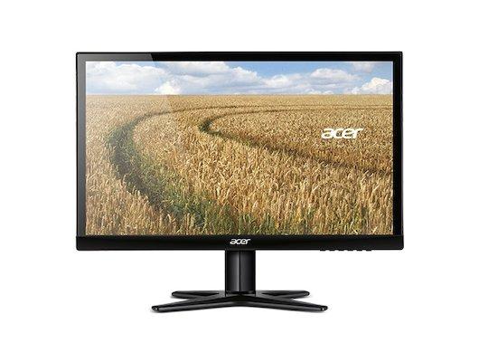 """ЖК-монитор 22"""" Acer G227HQLAbid /UM.WG7EE.A07/"""