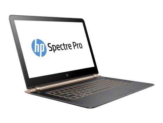 Ноутбук HP Spectre Pro 13 /X2F01EA/