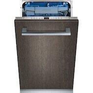 Фото Встраиваемая посудомоечная машина SIEMENS SR 65M086RU