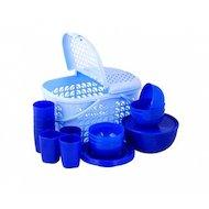 Фото Набор для пикника Plastic Centre ПЦ1842 Набор для пикника на 6 персон