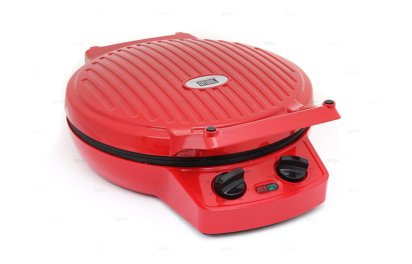 Электрическая мини-печь GFGril GFB-1500 Чудо-печь