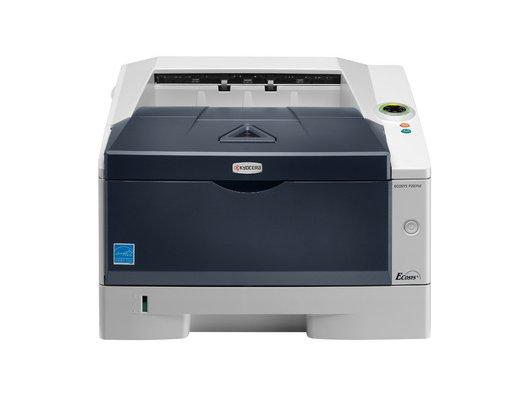 Принтер Kyocera Ecosys P2035D /1102PG3NL0/