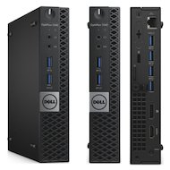 Фото Системный блок Dell OptiPlex 7040 Micro /7040-2730/