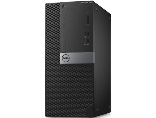 Системный блок Dell OptiPlex 7040 MT /7040-8797/