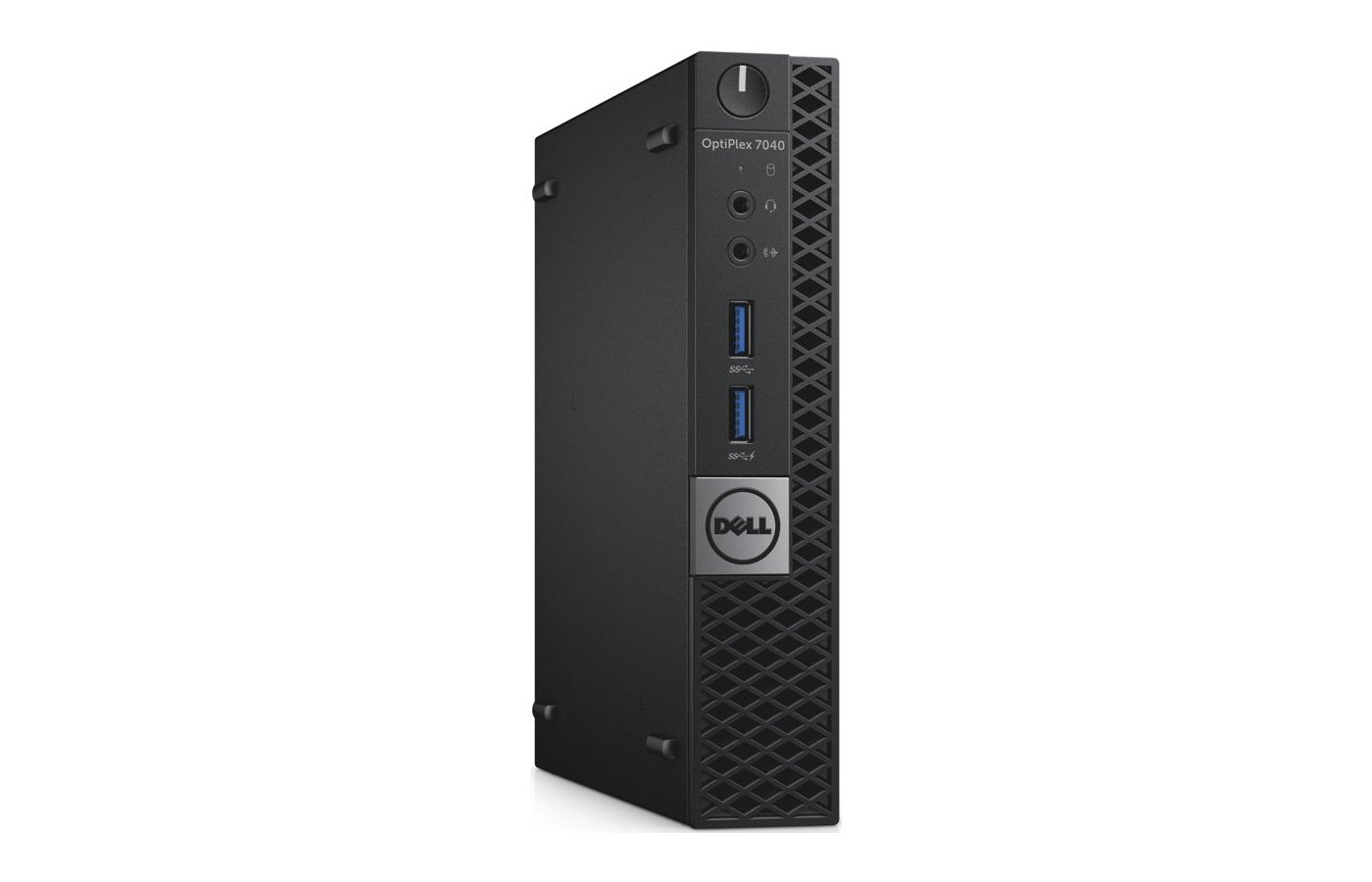 Системный блок Dell OptiPlex 7040 Micro /7040-2730/