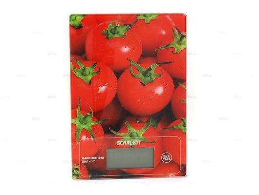 Весы кухонные Scarlett SC-KS57P10