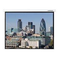 Экран для проектора LUMIEN Master Сontrol 105 189x240 16:9 (LMC-100114) с электроприводом