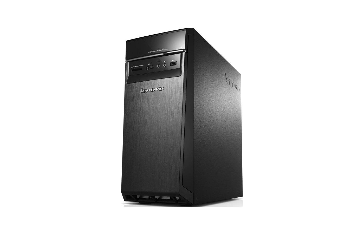 Системный блок Lenovo 300-20ISH /90DA00JGRK/
