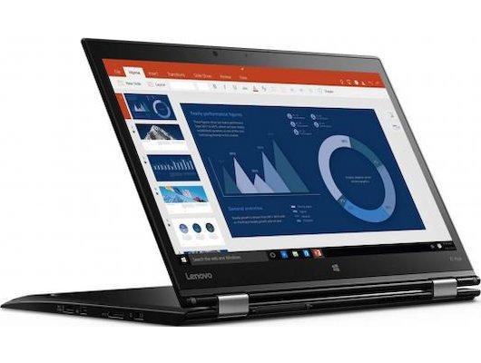 Ноутбук Lenovo ThinkPad X1 Yoga Transformer /20FQ003YRT/