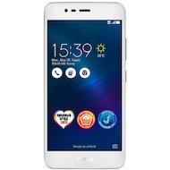 Смартфон ASUS ZC520TL ZenFone Max 16Gb silver