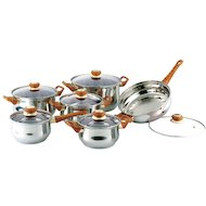 Фото Наборы посуды и сервизы BEKKER BK-203 Набор посуды