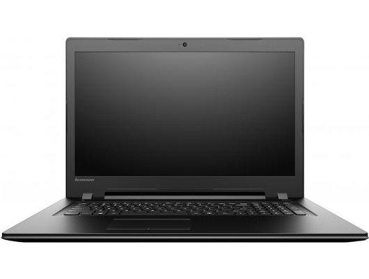 Ноутбук Lenovo IdeaPad B7180 /80RJ00EWRK/