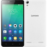 Фото Смартфон LENOVO A6010 DS LTE White