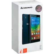 Фото Смартфон LENOVO P70 Dark Blue