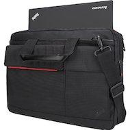 Фото Кейс для ноутбука Lenovo ThinkPad Professional Slim Topload черный синтетика (4X40E77325)