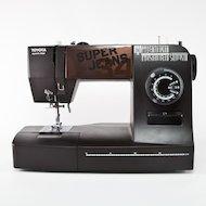 Фото Швейная машина TOYOTA Super Jeans 34 XL