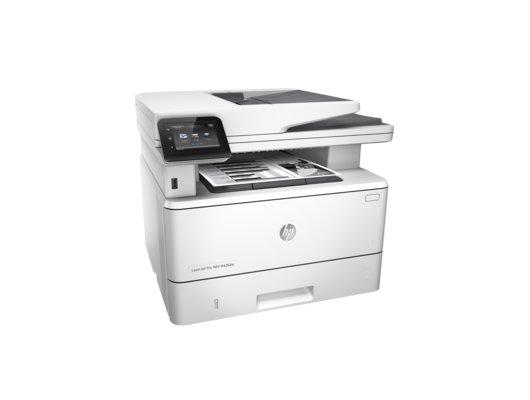 МФУ HP LaserJet Pro MFP M426dwRU /F6W16A/