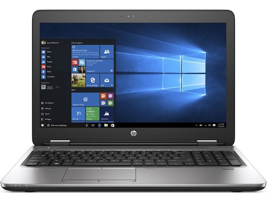 Ноутбук HP ProBook 650 G2 /T9X64EA/
