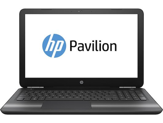 Ноутбук HP Pavilion 15-au102ur /Y5V53EA/