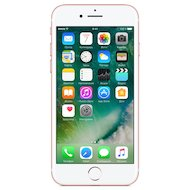 Фото Смартфон Apple iPhone 7 128GB Rose Gold MN952RU/A