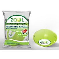 Фото Аксессуар к холодильникам ZOOL 807 Поглотитель запаха в холодильнике