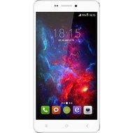 Смартфон BQ BQS-5515 Wide White