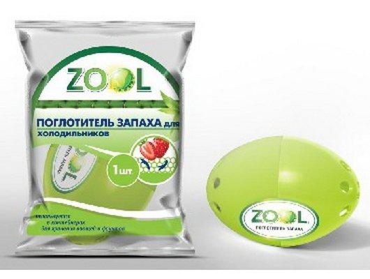 Аксессуар к холодильникам ZOOL 807 Поглотитель запаха в холодильнике