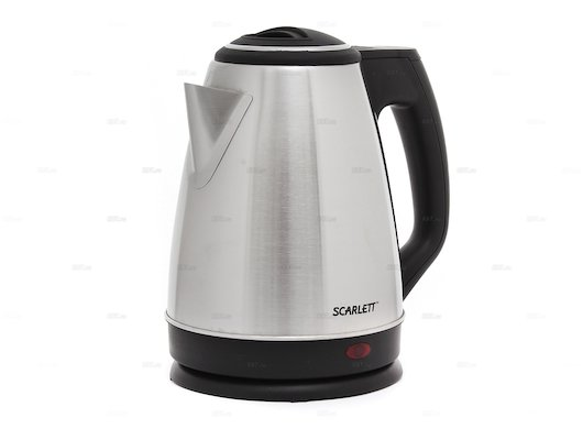 Чайник электрический Scarlett SC-EK21S25