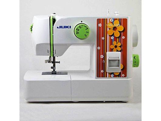 Швейная машина JUKI HZL 12ZS